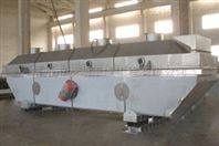 绿豆粉卧式流化床干燥机