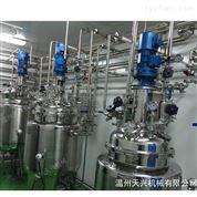 不锈钢酶解反应釜,食品酶解罐