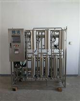 CJDX系列多效蒸馏水机