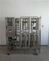 CJDX系列多效蒸餾水機