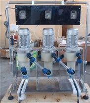 天一萃取植物溶剂萃取设备 离心萃取机