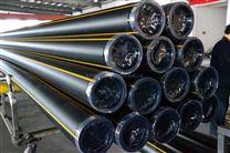 PE燃气管的六大性能