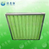 上海平板式初效空氣過濾網