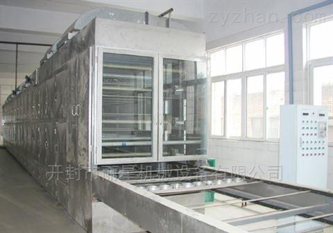 酸辣粉机器机械化自动化水平高