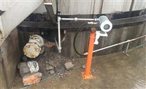 液氨儲槽液位計