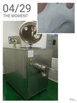 高效湿法混合制粒机