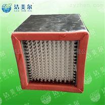 上海有隔板耐高温高效过滤器/高温滤器报价