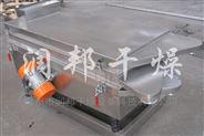 润邦干燥树脂专用方形振动筛粉机
