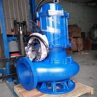 雨水泵站用潜水排污泵