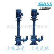 NL液下泵系列 广东广州东莞泥浆泵供应商