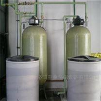 小型離子交換純水設備