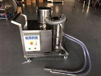 RAZ-4粉末输送上料|真空吸料设备厂家