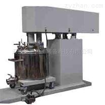 同心双轴分散搅拌机——银燕定制