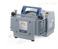 無油隔膜泵 MZ 2D NT