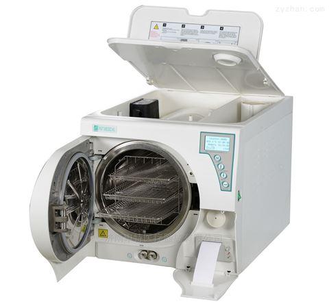 佰泰BTD23-A台式脉动真空灭菌器