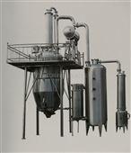 鼓泡式提取发酵设备