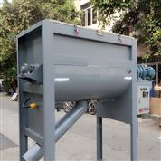 杭州卧式搅拌机 不锈钢混合机 防腐蚀混料机