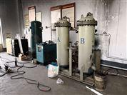 制氮機噴灰噴粉碳分子篩更換