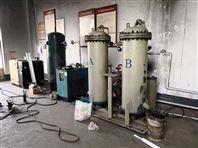 制氮机喷灰喷粉碳分子筛更换