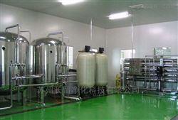 制药厂多效蒸馏水机