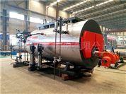 2吨燃油燃气锅炉的日常维护故障处理