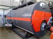2吨燃油燃气锅炉的配件燃烧器的简介及维护