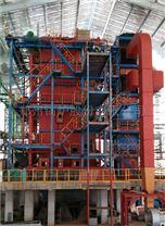 生物質鍋爐排放標準