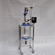 S212-20L小型双层玻璃反应釜