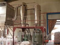 脱硫石膏粉专用闪蒸干燥机