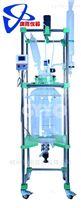 双层玻璃反应釜 GSFT-50L