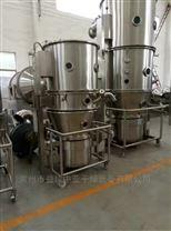 FL系列沸騰制粒干燥機/制粒設備