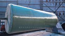 玻璃钢(GRP)一体化预制泵站