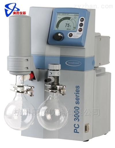 化学真空系统 PC 3002 VARIO