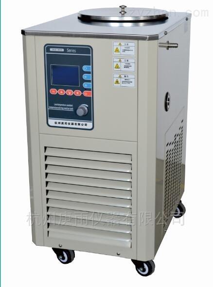 DHJF-1005 低温恒温搅拌反应浴