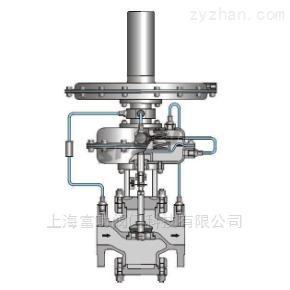 自力式减压阀ZZYP-25P DN15