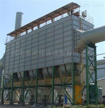辽阳钢厂除尘器设备改造A工业除尘设备