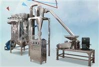 厂家直销WFJ-防风防己脉冲除尘超微粉碎机