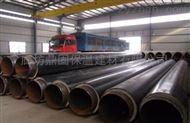 安康179厂家供应直埋式聚氨酯保温管价格