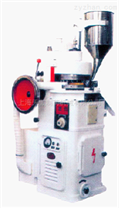 旋轉式壓片機