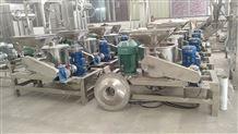 工廠直供WFJ-靈芝木瓜食品制藥超微粉碎機