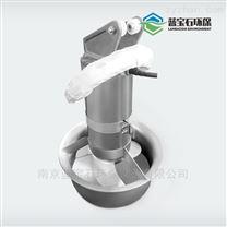 QJB1.5/8-400/3-740推流搅拌机