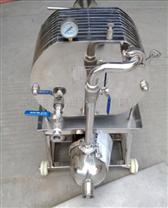 臥式不銹鋼多層過濾器