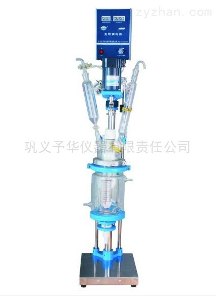 YSF-1L、2L、3L小型多功能反应器