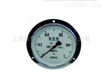 YO-150氧氣壓力表0-0.1MPa0-60MPaM20×1.5