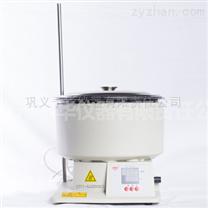 集热式恒温磁力搅拌器DF-101Q