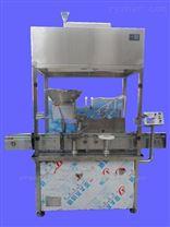 西林瓶口服液瓶清洗烘干灌裝加塞軋蓋一體機