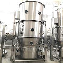 高效沸騰制粒機