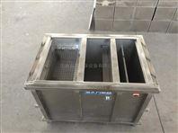 餐厨油水分离器安装优势及选购厂家