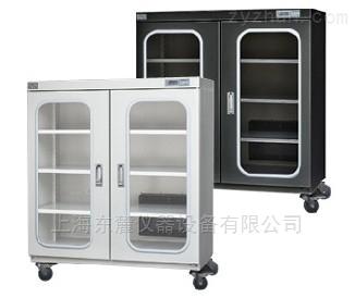 实验室用电子防潮箱防潮柜CTC435D
