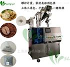 XY-100三角包咖啡包装机